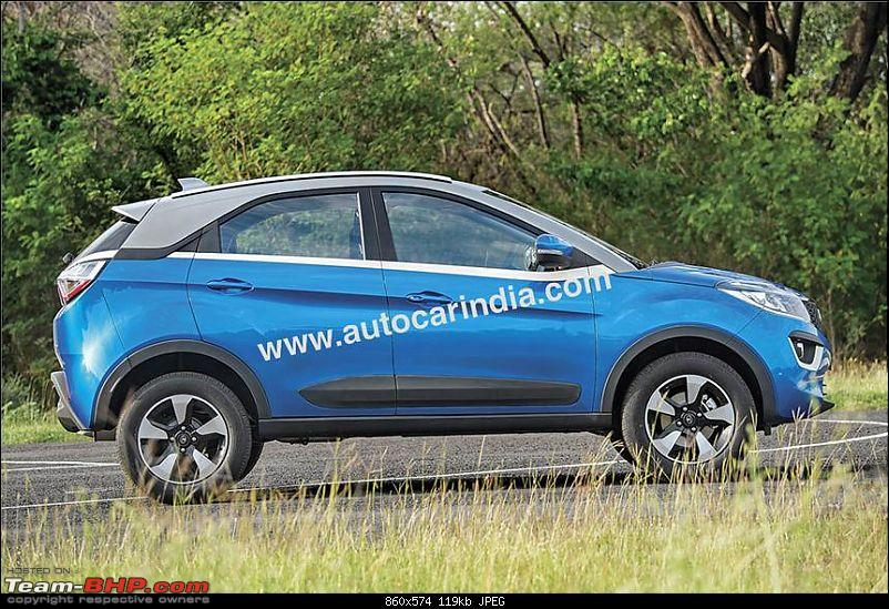 Tata's compact SUV, the Nexon. EDIT: Launched at Rs. 5.85 lakhs-0_0_860_http172.17.115.18082galleries20160412113142_5.jpg