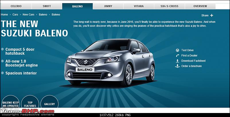 Maruti to export Baleno to Japan. EDIT: Now Europe too-uk2.png