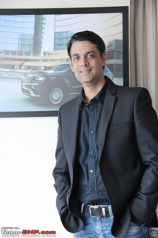 Management changes at Fiat Chrysler Automobiles India-rahul-pansare.jpg