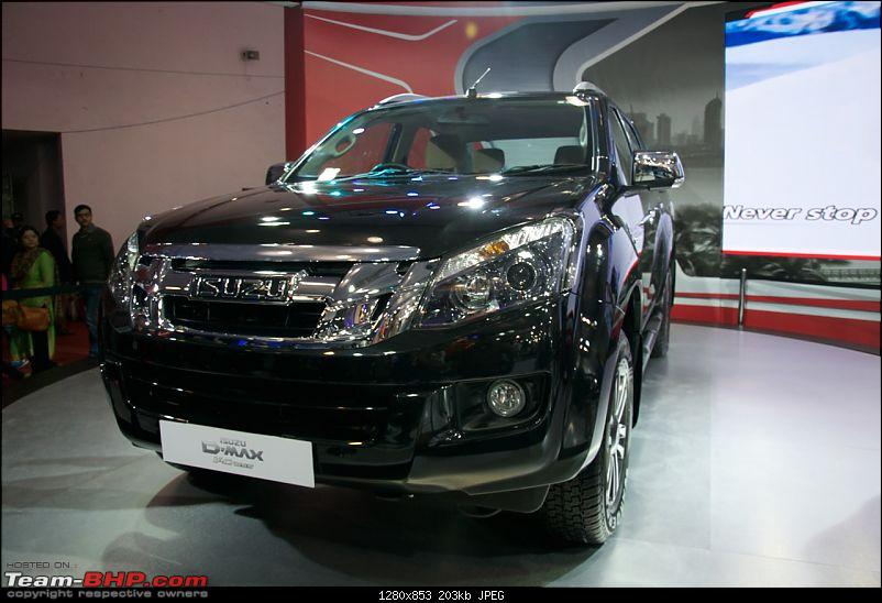 Isuzu starts production at Andhra Pradesh. Rolls out D-Max V-Cross @ 12.49 lakhs-temp-3.jpg
