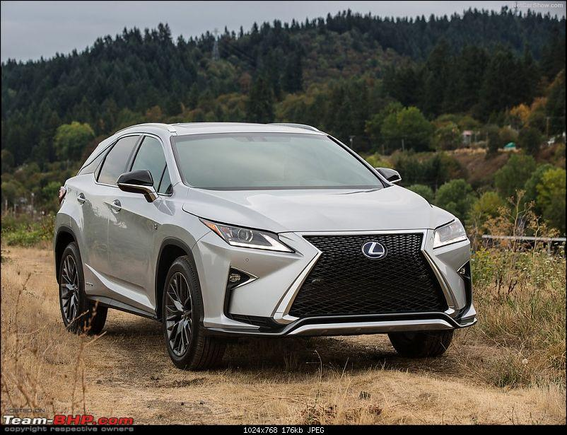 What happened to good looking cars?!-lexusrx_450h_f_sport2016102403.jpg