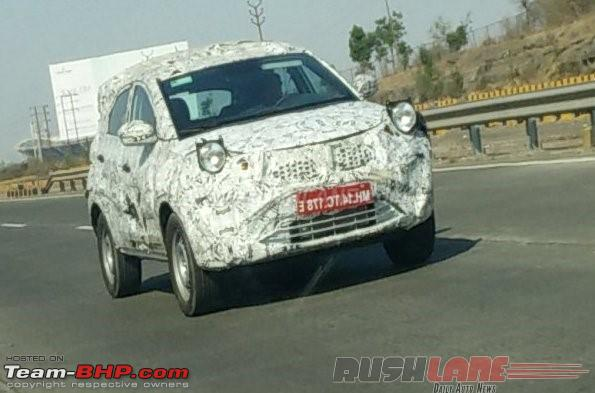 Name:  TataNexonSUVspyshot6.jpg