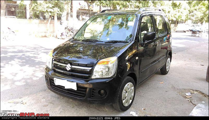 Why is Maruti doing away with 'Black' colour? EDIT: Other manufacturers too-imag8288.jpg