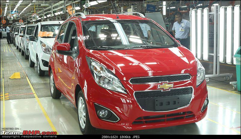 Chevrolet starts exporting Beat hatchback to Argentina-gm-india-rolls-out-first-left-hand-drive-chevrolet-beat-argentina.jpg