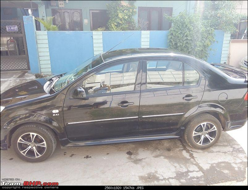 Why is Maruti doing away with 'Black' colour? EDIT: Other manufacturers too-img_20151114_110656.jpg