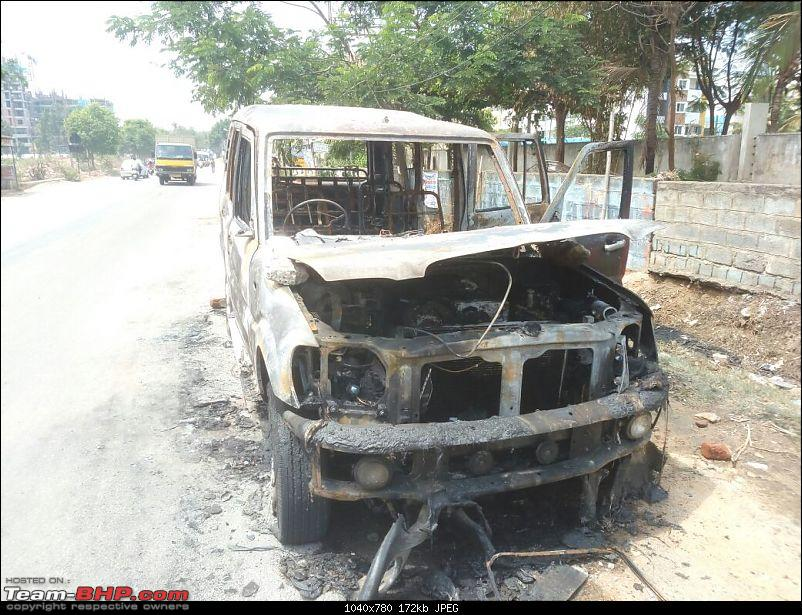 Accidents : Vehicles catching Fire in India-img20160511wa0011.jpg