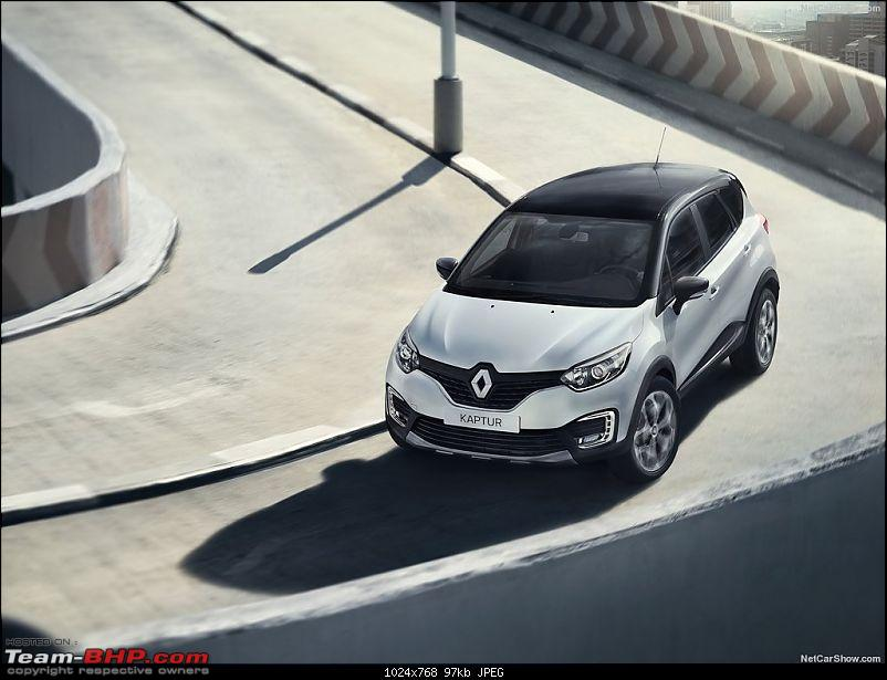 The Renault Captur SUV. EDIT: Launched @ Rs 9.99 lakhs-renaultkaptur2017102401.jpg