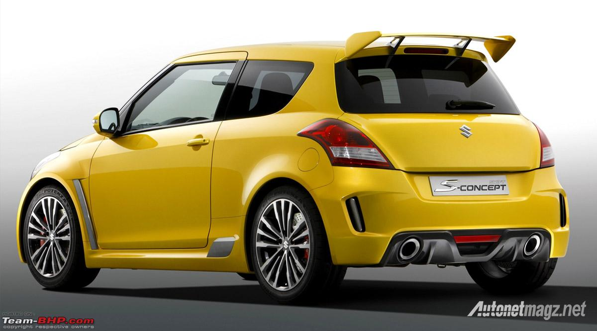 The 2018 Next Gen Maruti Swift Now Launched Page 5 Team Bhp