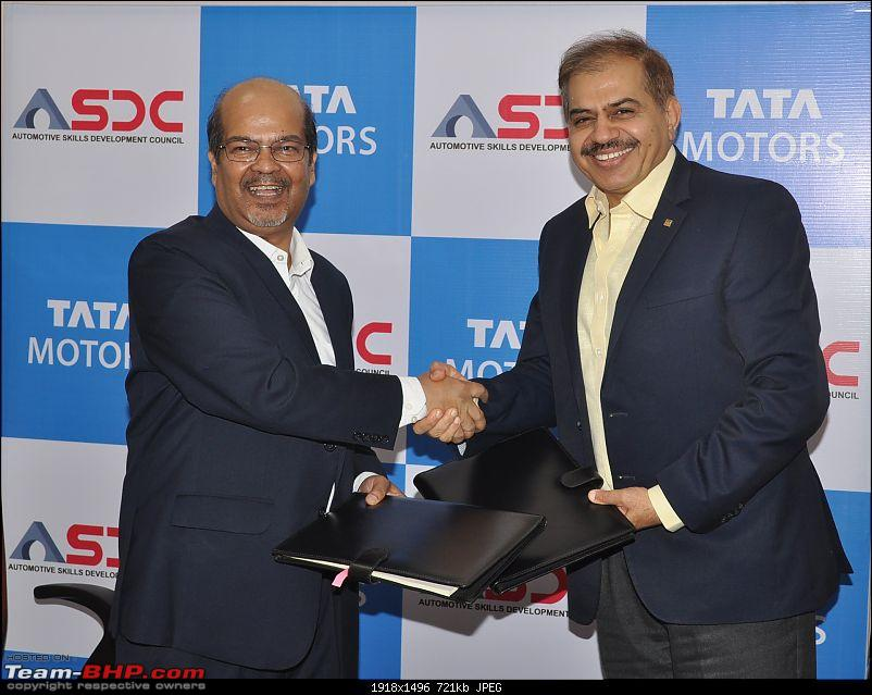 Tata Motors signs MoU to enhance skills of automotive workers-image-tata-motors-asdc.jpg