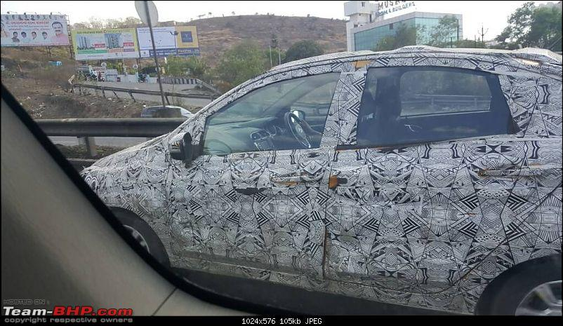 Tata Tiago-based compact sedan. EDIT: Tigor launched at Rs 4.7 lakhs-1465054619530.jpg