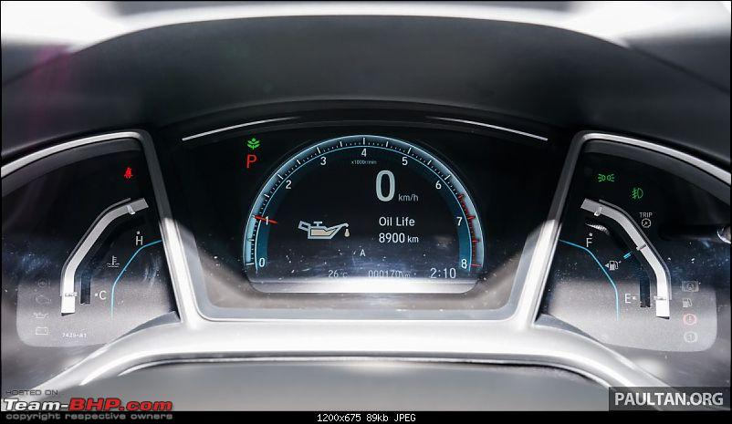 Honda Civic likely to return to India-2016hondacivic1.5tpremiuminstrumentcluster11200x675.jpg