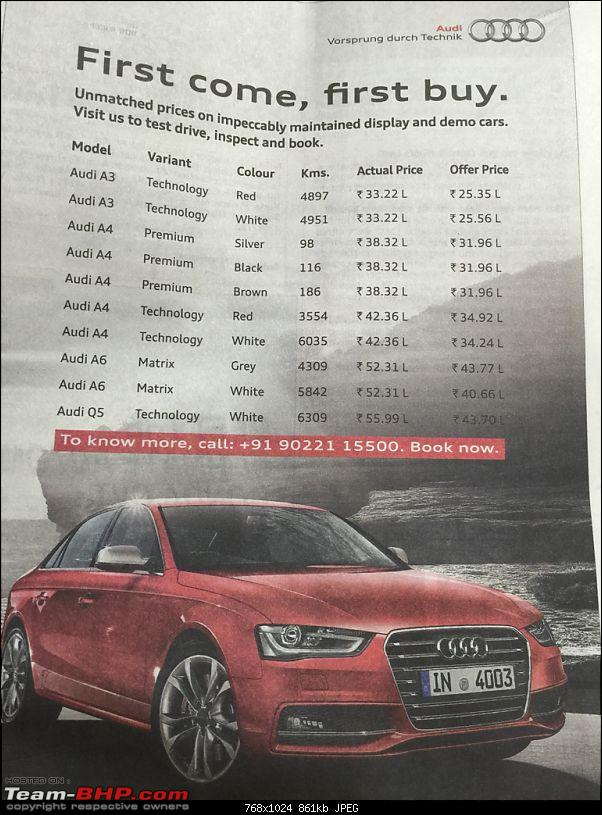 """The """"NEW"""" Car Price Check Thread - Track Price Changes, Discounts, Offers & Deals-imageuploadedbyteambhp1465891122.856145.jpg"""