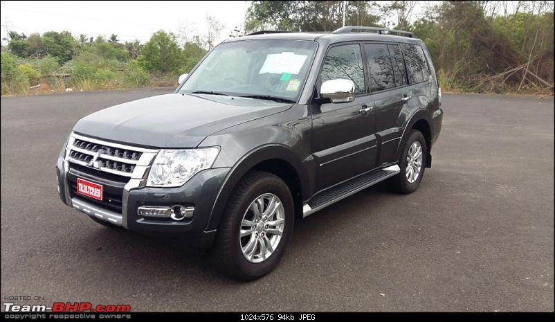 Mitsubishi Montero back in India @ Rs 68 lakh!-view-1.jpg