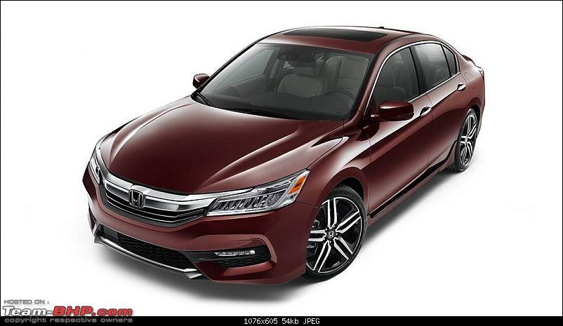 Honda starts testing Accord Hybrid in India. EDIT: Launched at 37 lakhs-accord_16_2.jpg