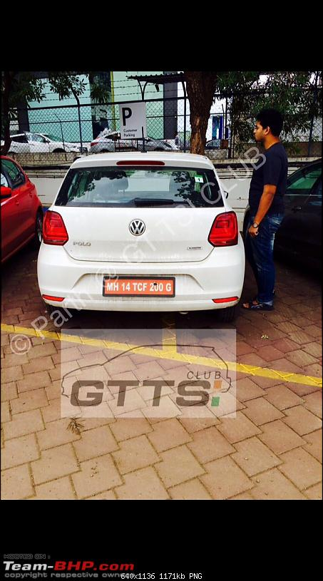 Volkswagen Polo 1.0 TSI spotted in India-img_1389.png