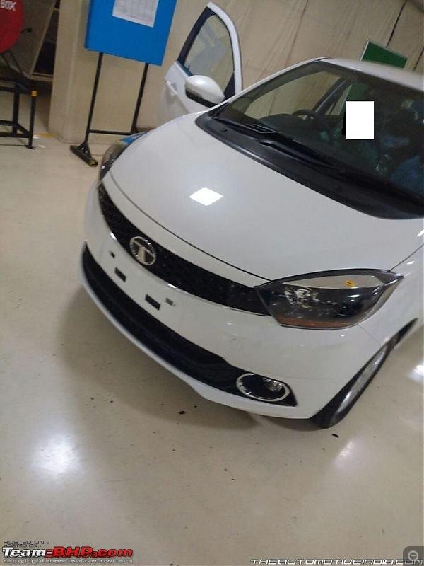 Tata Tiago-based compact sedan. EDIT: Unveiled at the Auto Expo 2016!-1.jpg