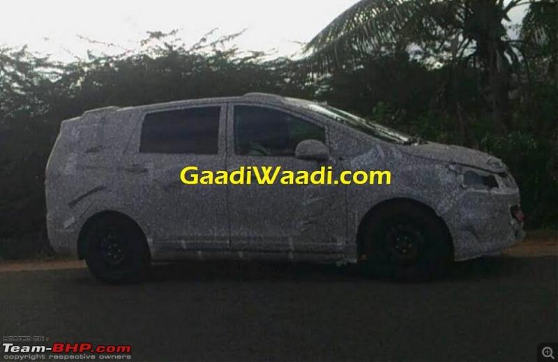 New Mahindra MPV caught testing in Chennai-mahindratuv500mpv4986x640.jpg