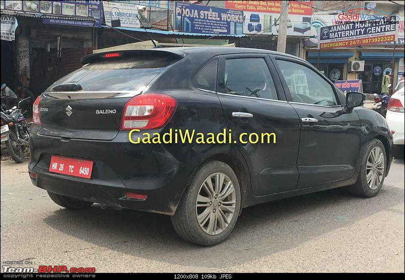 The Maruti Baleno RS: 1.0L turbo-petrol engine-marutisuzukibalenorsboosterjet4.jpg