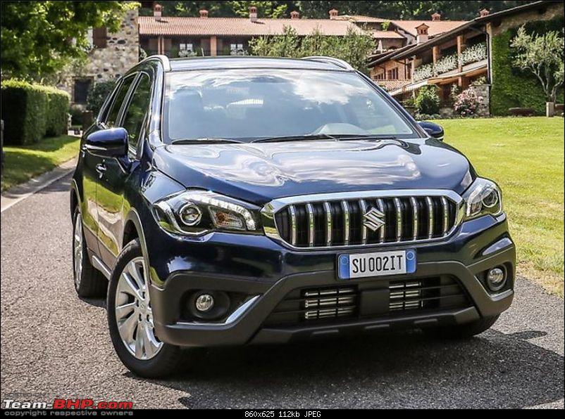 2016 Suzuki S-Cross facelift leaked. EDIT: Launched at Rs. 8.49 lakh-20160728041753_7a.jpg