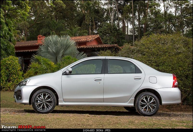 2016 Toyota Etios Facelift. Now launched at 6.43 lakh-etiosplatinumfaceliftside.jpg