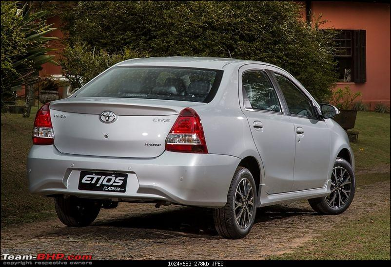 2016 Toyota Etios Facelift. Now launched at 6.43 lakh-etiosplatinumfaceliftrearquarter.jpg