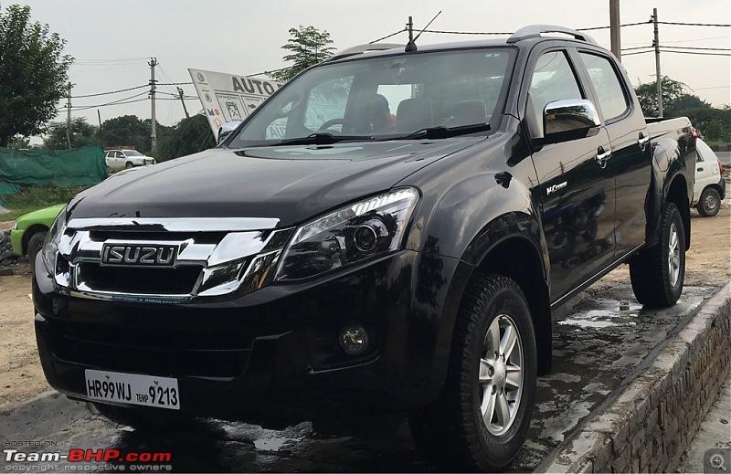 Isuzu starts production at Andhra Pradesh. Rolls out D-Max V-Cross @ 12.49 lakhs-imageuploadedbyteambhp1470382807.425649.jpg