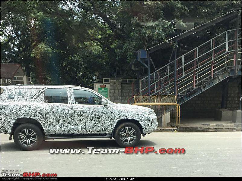 Scoop! Next-gen Toyota Fortuner spotted. EDIT: Preview on page 14-img20160809wa0008.jpg