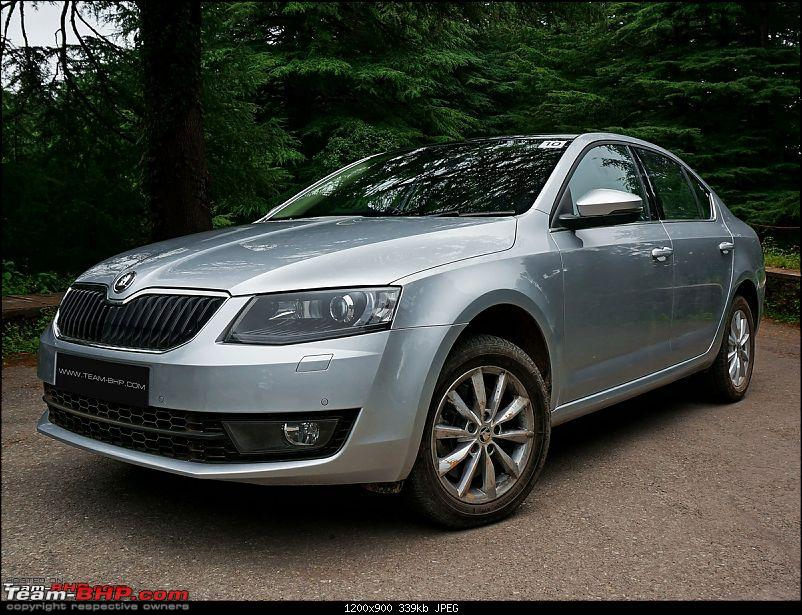 Skoda Octavia recalled over faulty child locks-skodaoctavia39.jpg