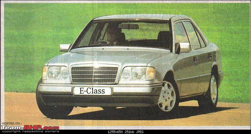 The Mercedes W124 E-Class Archive: Pics, Videos & Reviews-picture-5832085.jpg