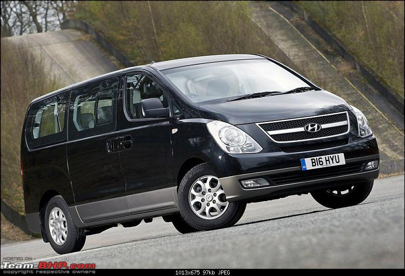 Hyundai crosses the 50 Lakh milestone in India-hyundaii800mpv2008frontquarter.jpg