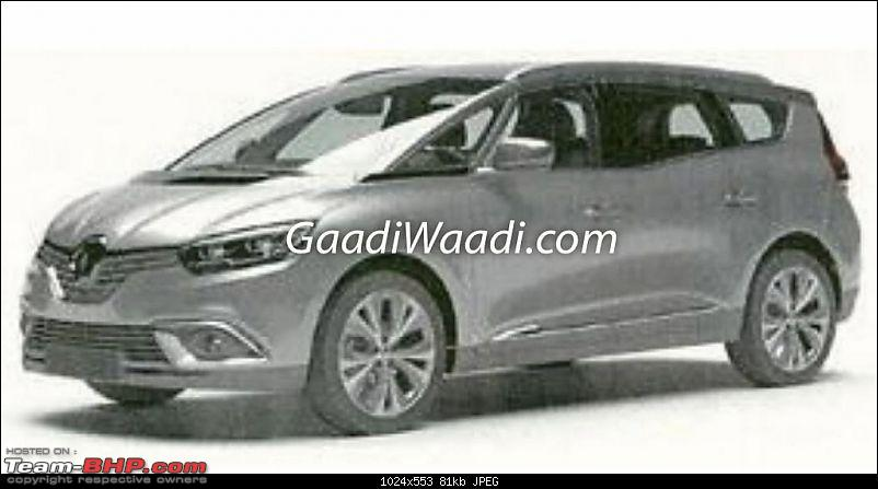 Scoop! Renault patents Grand Scenic MPV for India-renaultmpvpatentimage.jpg