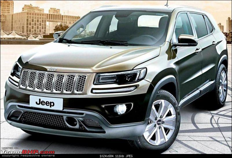 Jeep B-Segment SUV: Here are more details-newcompass1.jpg