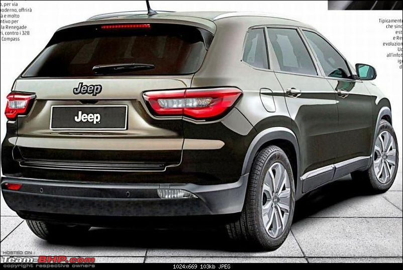 Jeep B-Segment Compact SUV: Here are more details-newcompass2.jpg