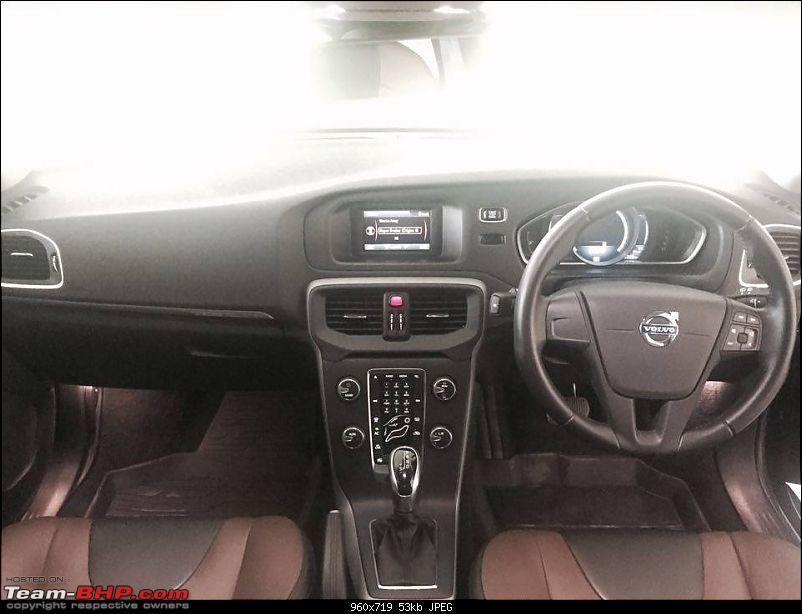 Volvo V40 Hatchback in India - Now launched-14389815_10210433405654073_1381095948_n.jpg