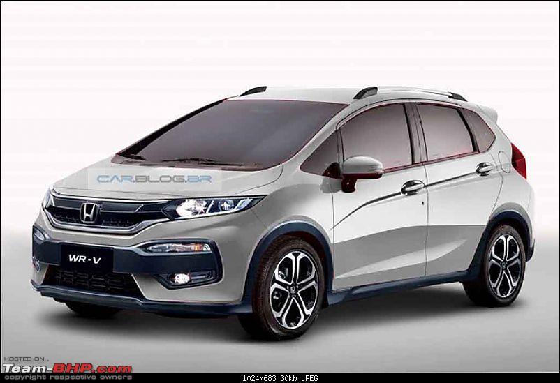 Honda WR-V (Jazz-based crossover). EDIT: Unveiled!-hondawrv6.jpg