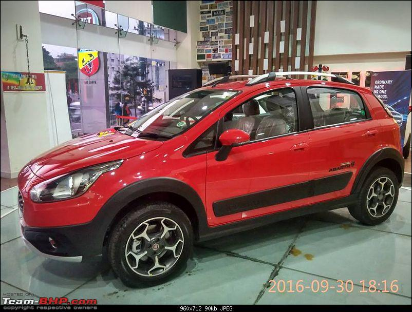 Fiat Urban-Cross to launch in September 2016. EDIT: Now launched @ Rs. 6.85 lakh-14485072_1109889462429451_3522253746896781381_n.jpg