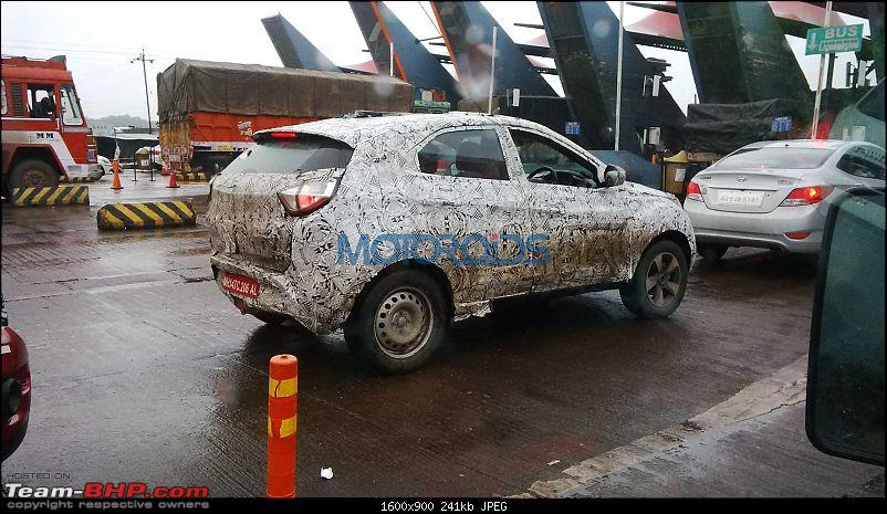 The Tata Nexon, now launched at Rs. 5.85 lakhs-tatanexonspiedmotoroids.jpg