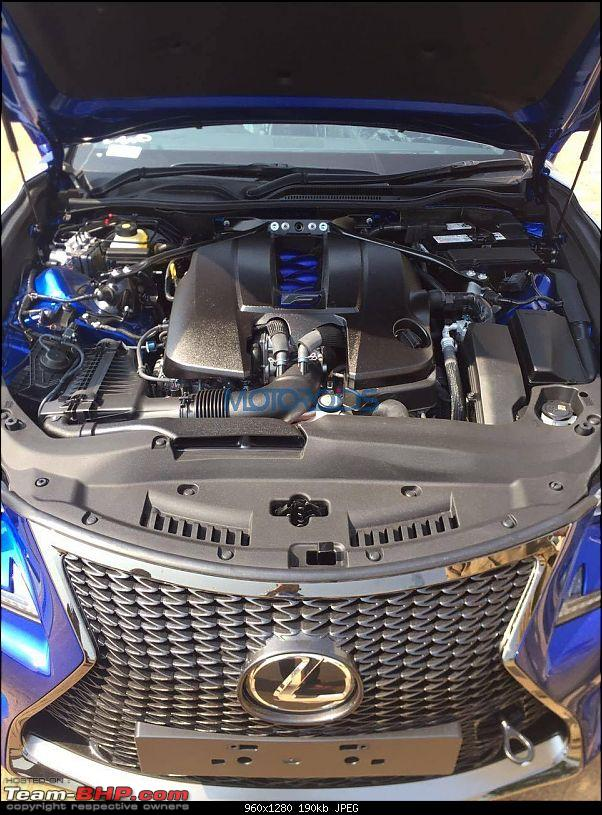 Lexus - The Indian Challenge. EDIT: Launch confirmed for 2017-lexusrcfmotoroids1.jpg