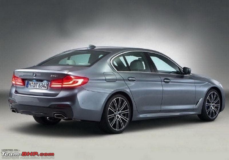 Name:  2017BMW5Seriesrearleak.jpg