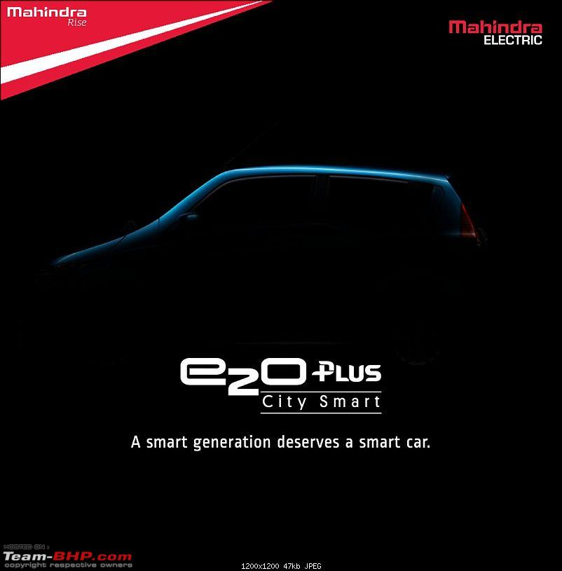 Mahindra working on 4-door e2o. UPDATE: Named 'e2oPlus'-cuy4z3rvuaalmqw.jpg
