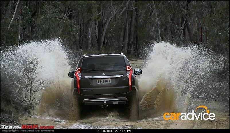 India-bound 2015 Mitsubishi Pajero Sport launched in Thailand-screenshot_2016102002194058.png