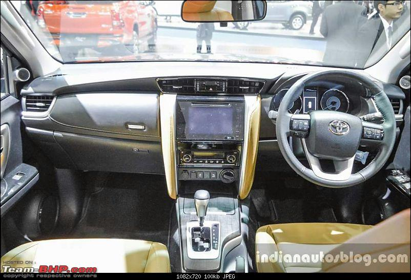 Scoop! Next-gen Toyota Fortuner spotted. EDIT: Preview on page 14-e03df8f4a76b4e1fa4b63c5ebdbfba19.jpg
