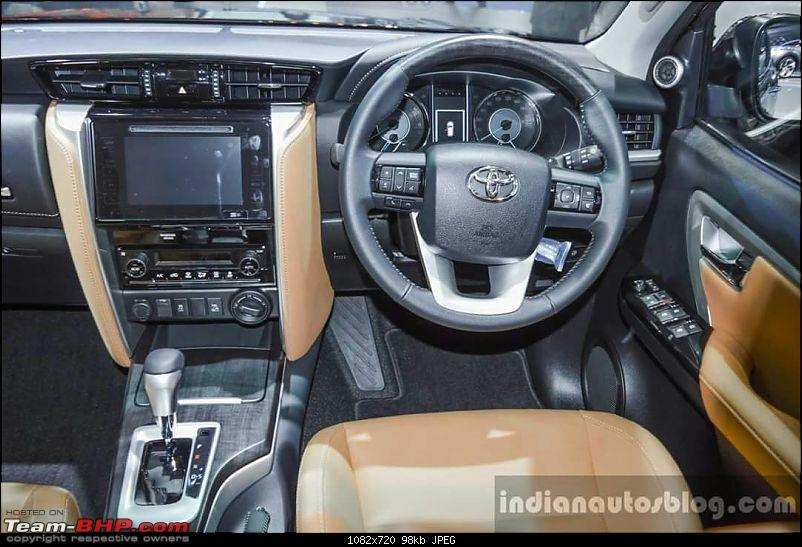 Scoop! Next-gen Toyota Fortuner spotted. EDIT: Preview on page 14-13f25f6da3eb46e38b1b389f42789369.jpg