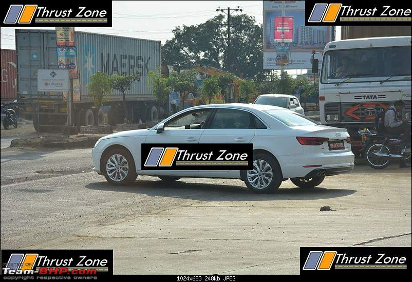 Scoop! Next-generation Audi A4 caught testing in India-11.jpg