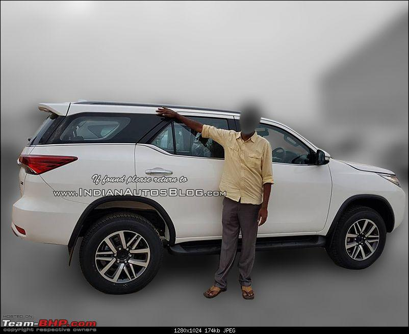 Scoop! Next-gen Toyota Fortuner spotted. EDIT: Preview on page 14-2016toyotafortunersidereachesdealerships.jpg
