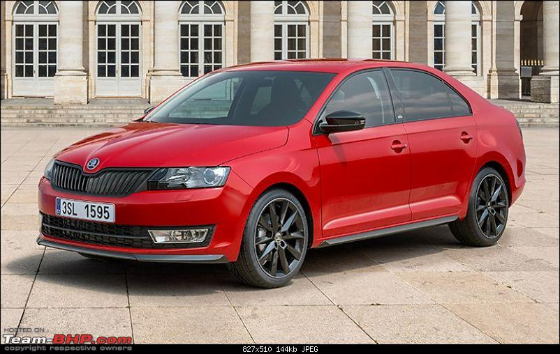 Skoda Rapid facelift caught testing. EDIT: Launched at Rs. 8.35 lakhs-skodarapidmontecarloedition_827x510_71470302424.jpg