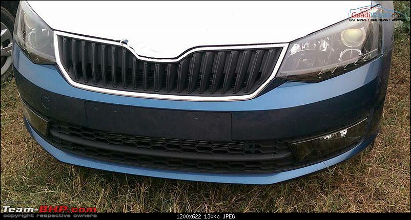 Skoda Rapid facelift caught testing. EDIT: Launched at Rs. 8.35 lakhs-rb.jpg