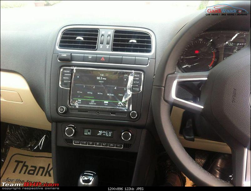 Skoda Rapid facelift caught testing. EDIT: Launched at Rs. 8.35 lakhs-rg.jpg