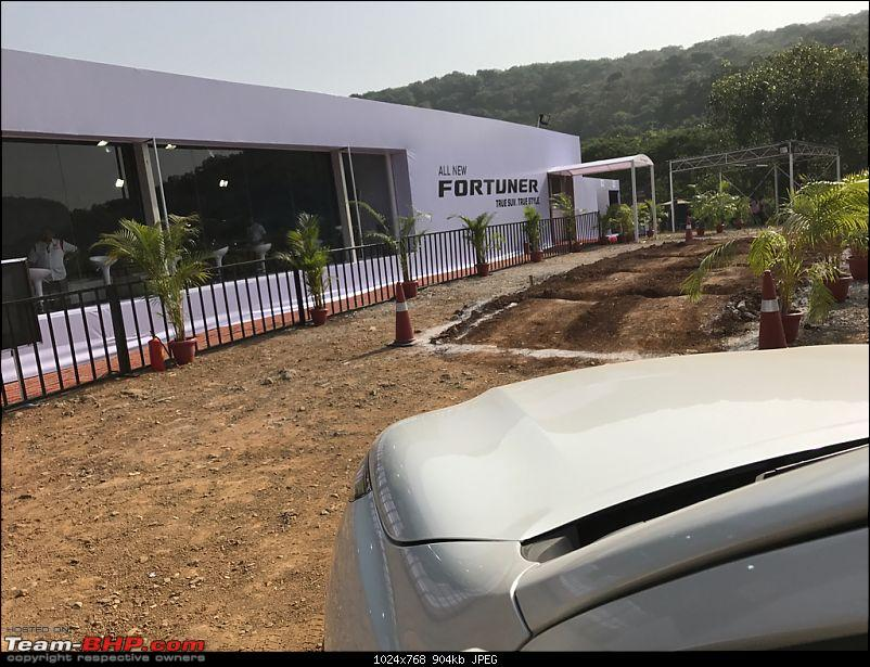 Scoop! Next-gen Toyota Fortuner spotted. EDIT: Preview on page 14-imageuploadedbyteambhp1478933246.984487.jpg