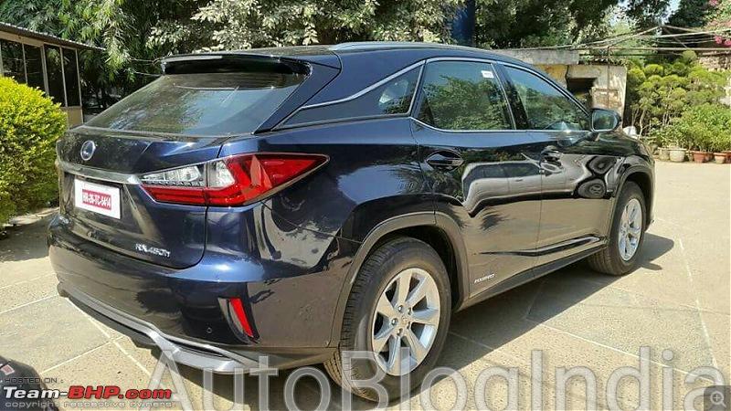 Lexus starts importing the RX450h Hybrid SUV into India-fb_img_1479187642382_wm.jpg